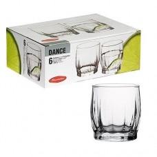 Стакан для виски Pasabahce Dance 290 42865