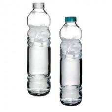 Бутылка с крышкой Pasabahce Vita 1,1 л 80339