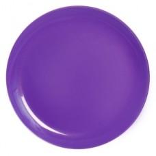 Тарелка обеденная Luminarc Arty Purple 26 см  L1053