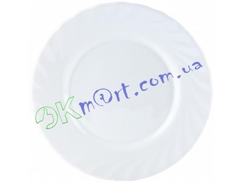 Набор десертных тарелок 6 шт Trianon 19.5 см 61258