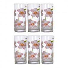 Набор стаканов Luminarc Sweet Impression 6 шт. N0772