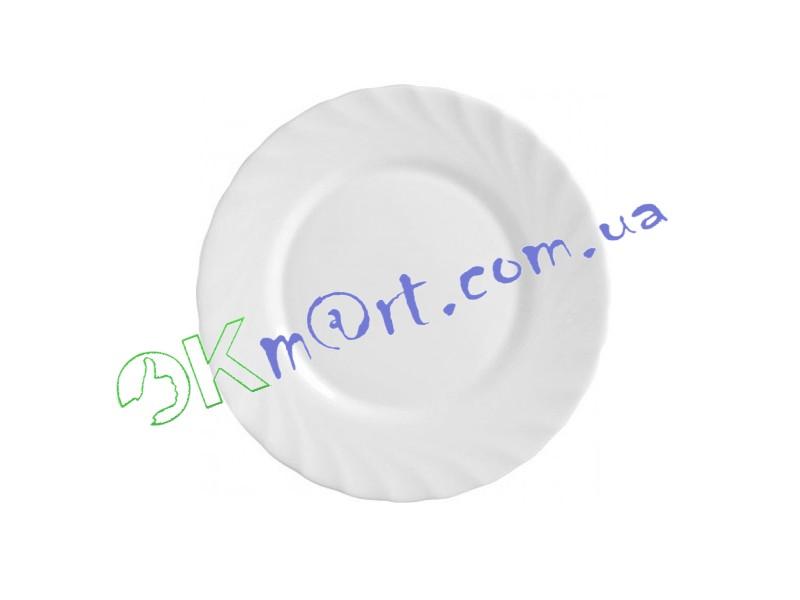 Тарелка десертная Luminarc Trianon 19,5 см H4124,