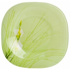 Тарелка обеденная Luminarc Sofiane Green 280 мм J7807