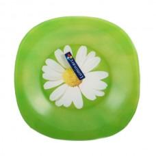Тарелка суповая Luminarc Aime Carina Paquerette Green G0089