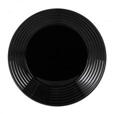 Тарелка суповая Luminarc Harena Black 230 мм L7610