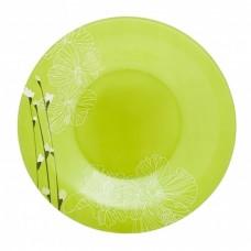 Тарелка суповая Luminarc Rhapsody Green 215 мм H8552