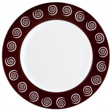 Тарелка суповая Luminarc Sirocco Brown 220 мм H4886
