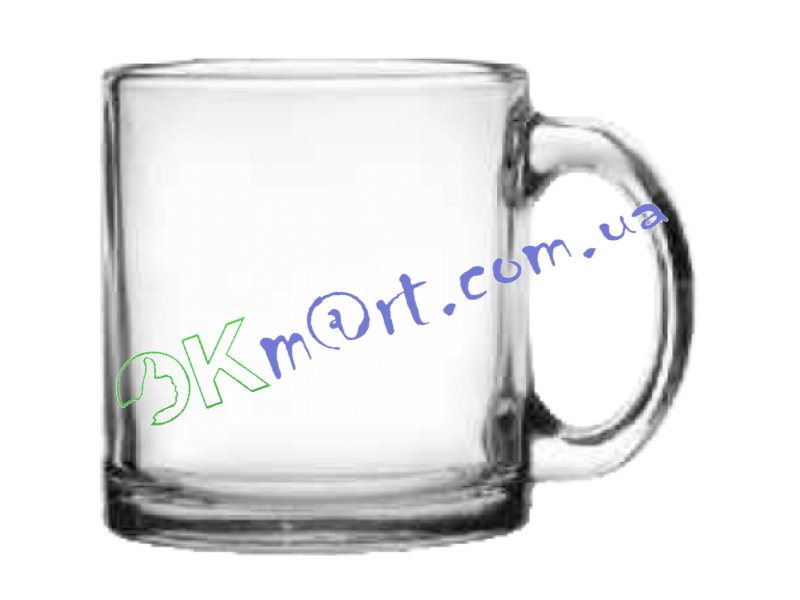 Чашка UniGlass London 320 мл. 50805