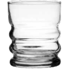 Стакан 24,0 мл UniGlass Twist 93805
