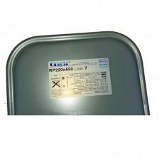 Бак расширительный 7л подключение клипса Ferroli 960603/825